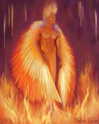 Mixed Ashes by Mahtaliel
