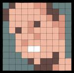 Pixel Freitas by yescabrita