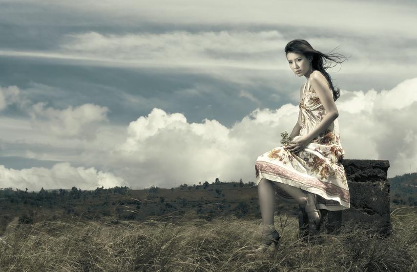 Hymn to Hope by felixheru