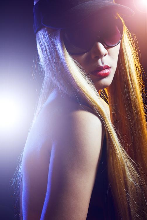 luv the light by felixheru