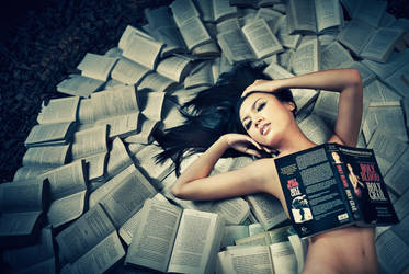 bed time story by felixheru