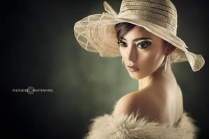 grand lady by felixheru