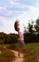 Summer by Anna-Chursina