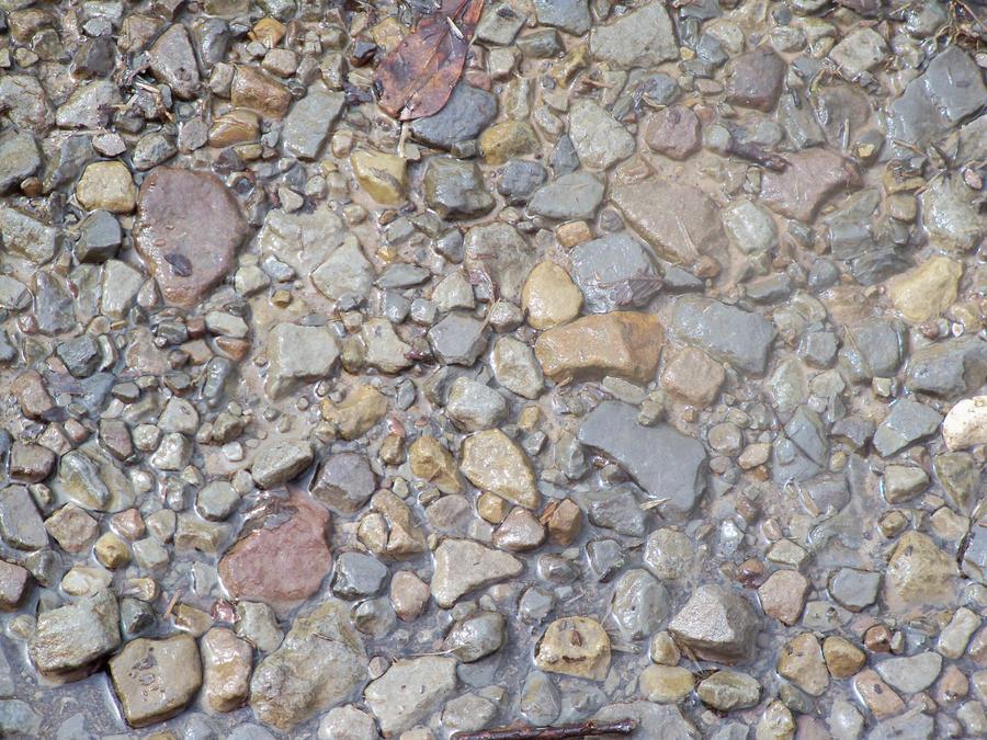 Wet Rock Stock 1 by ravenarcana