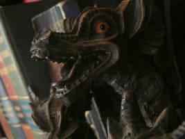 Dragon by IceXDragon