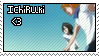IchiRuki Stamp by IceXDragon