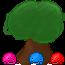 :artisttree: by IceXDragon