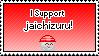 I Support jaichizuru by IceXDragon