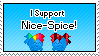 I Support Nice-Spice by IceXDragon