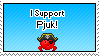 I Support pjuk by IceXDragon