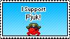 I Support pjuk by IceXDragon
