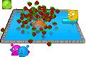 :strawberrysplash: by IceXDragon