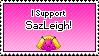I Support SazLeigh by IceXDragon