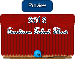 Emoticon Talent Show Preview Image by IceXDragon
