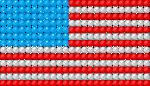 Emote Flag: America