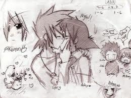 Palletshipping Ash and Gary kiss by Saraibp