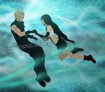 'Come on, Tifa. Let's go home!'