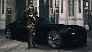 King of Lucis