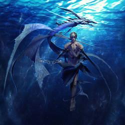 Tidalwave of Fate
