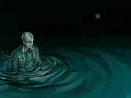 1n Water by Jinxy42