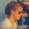 Emma Watson Icon by everpresentpast