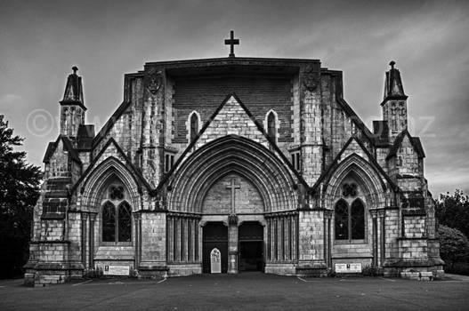 'Christ Church' Nelson NZ