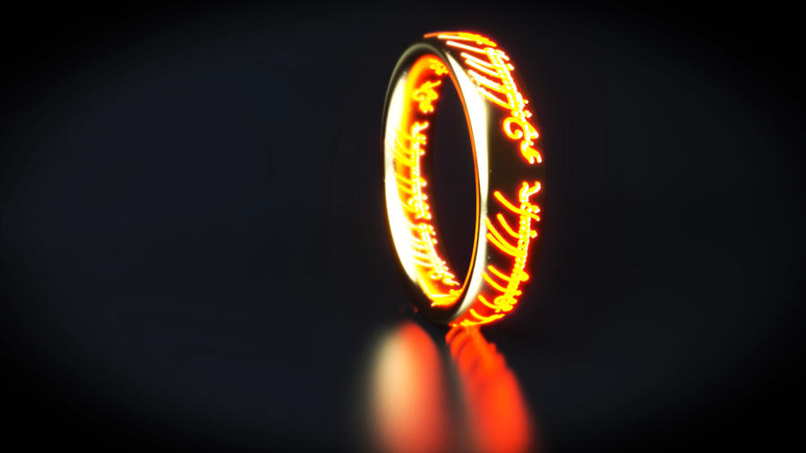 RiNG by amin7224