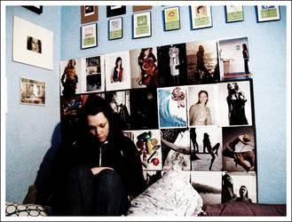 self portrait 394530459 by withmycamera