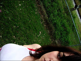 self portrait 35093980 by withmycamera