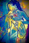 Abstract Nude 15