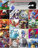 A Meme of Pokemon by Blood-Asp0123