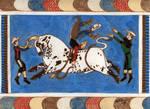 Modern Bull Dancers
