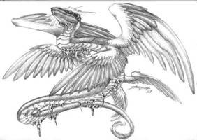 Ice Seraphim