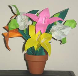 Bouquet for Bette