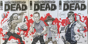 TWD sketch covers