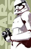 Stormtrooper by pungang