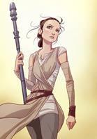 Rey by pungang