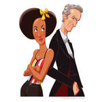 Doctor and Bill