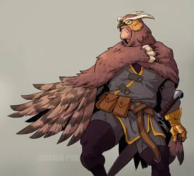 The Owlbear
