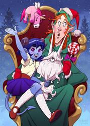 Jester Christmas