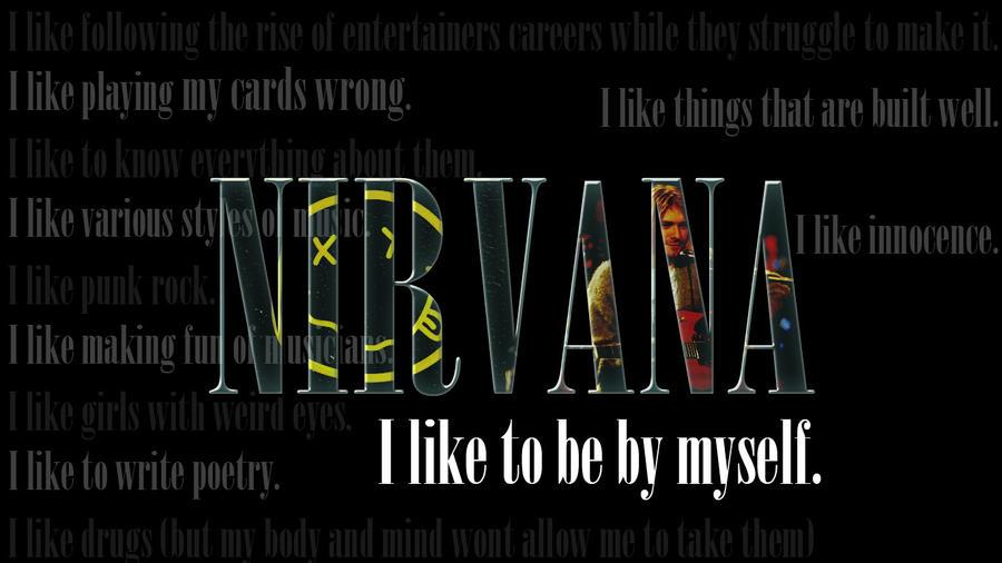 Nirvana by bolevira