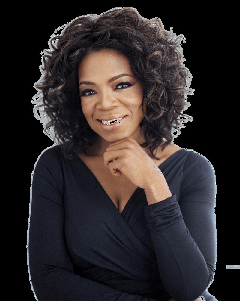 Oprah: Oprah Winfrey PNG By BrokenHeartDesignz
