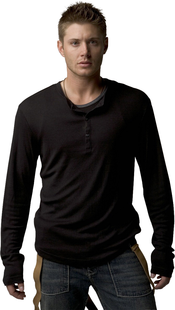 Dean Winchester PNG by...