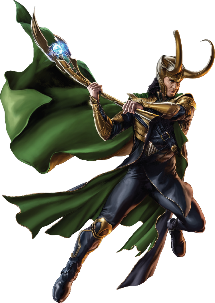 loki PNG by BrokenHeartDesignz on deviantART