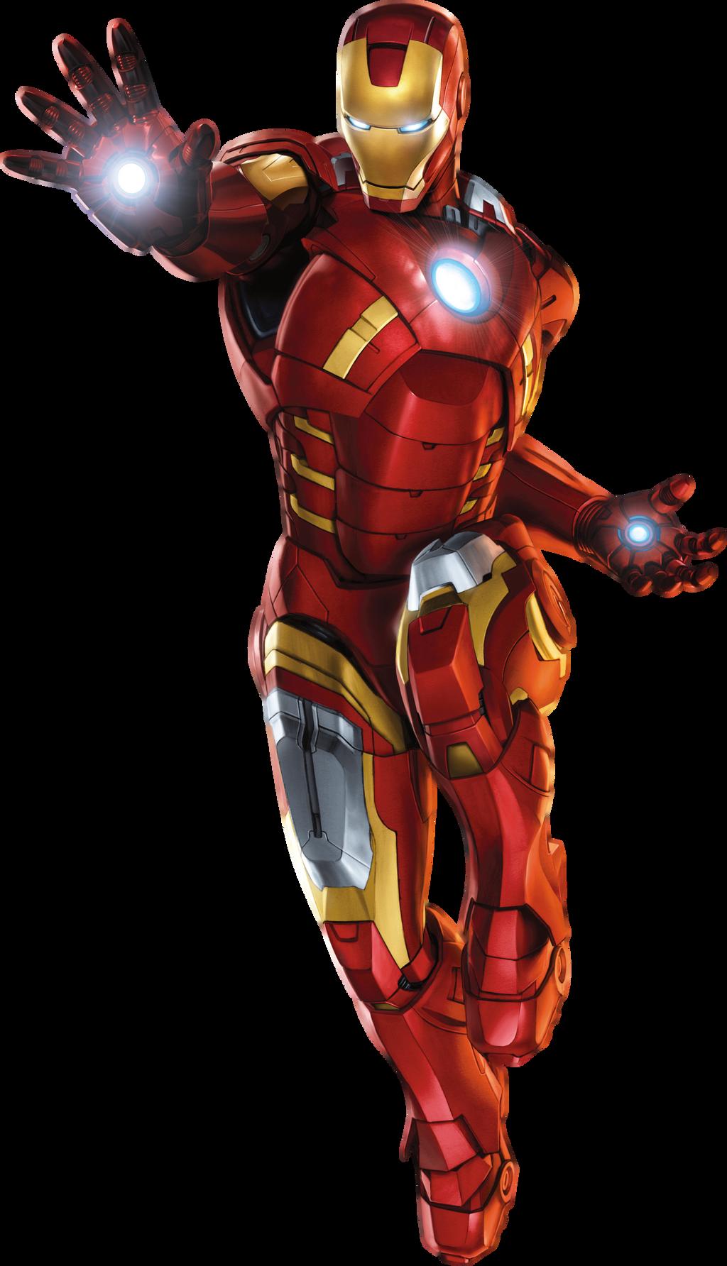 iron man PNG by BrokenHeartDesignz on DeviantArt