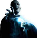 lord voldemort PNG