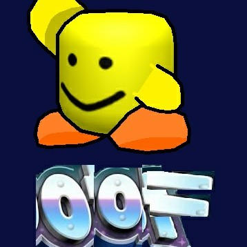 Keeby The Oof By Aspenattack On Deviantart