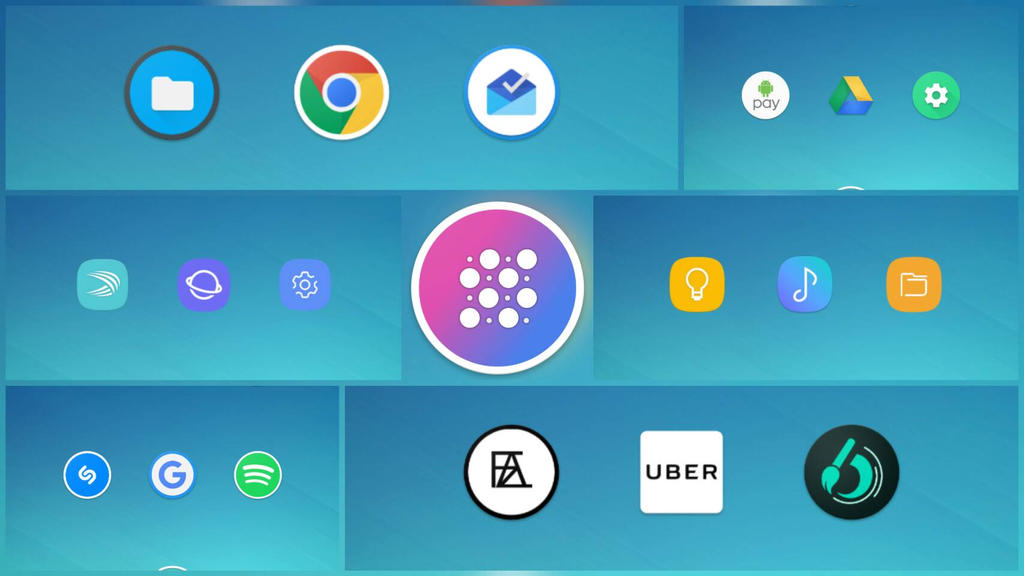 Material design icon pack by sfazz on DeviantArt