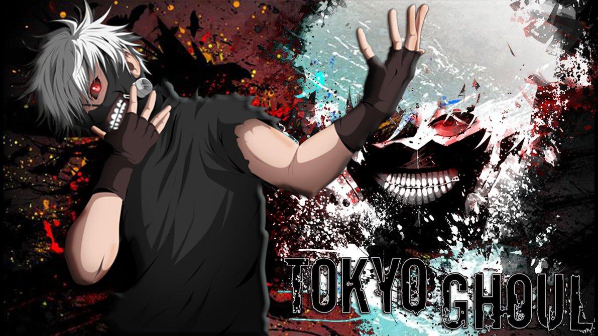 Kaneki Tokyo Ghoul Wallpaper By Joshartdark On Deviantart