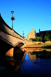 Morpeth Bridge